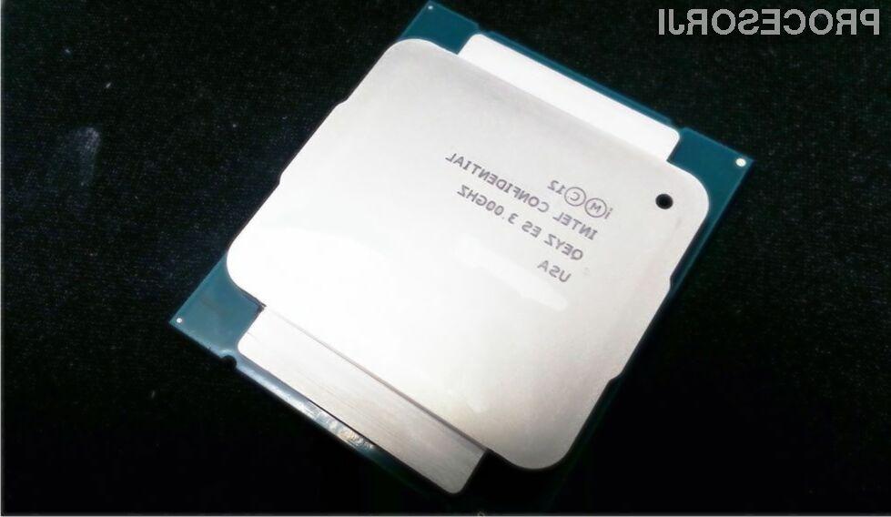 Procesorji Haswell-E bodo namenjeni najzahtevnejšim uporabnikom!