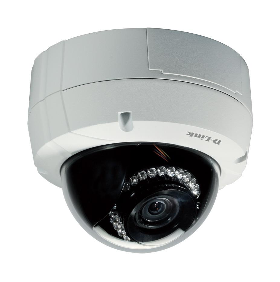 Dnevno nočna kamera nudi visoko HD ločljivost slike za strokovni nadzor in varnostno rešitev.