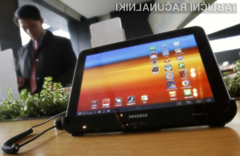 Tablični računalnik Samsung Galaxy Tab Pro 8.4 naj bi bil cenovno dostopen širšemu krogu uporabnikov!