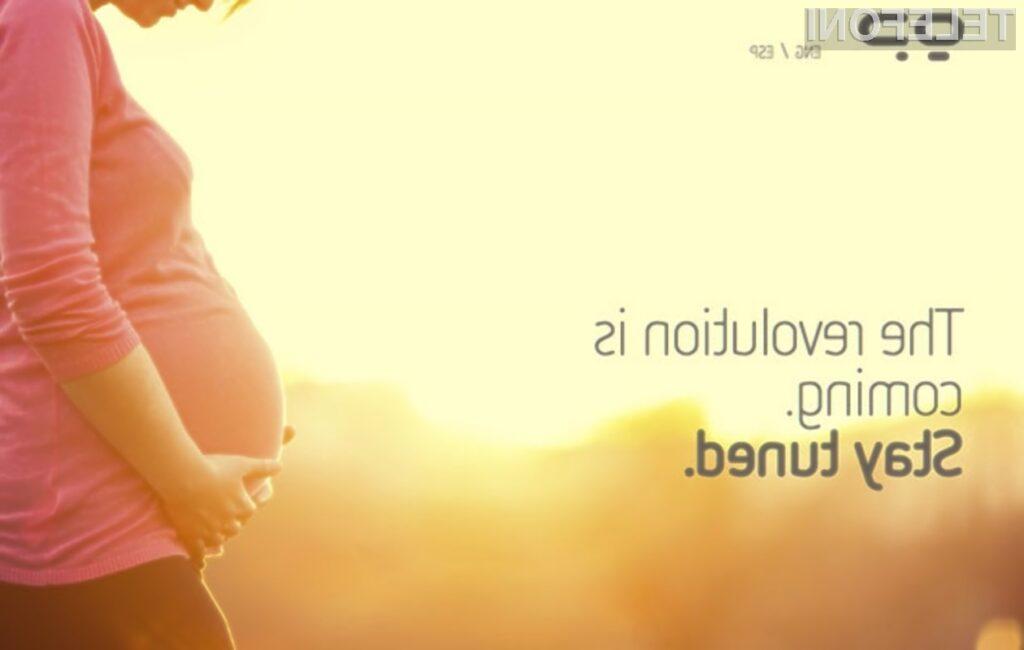 Pametni mobilni telefon Geeksphone Revolution bo poganjal tako Android kot Firefox OS!