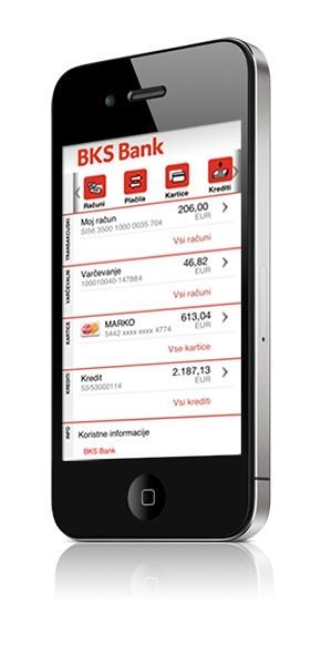 Mobilna banka – najhitrejša pot do banke