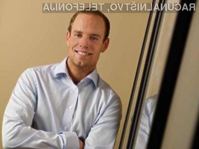 Jesse Willms je ustvaril bogastvo s prevarami na internetu.