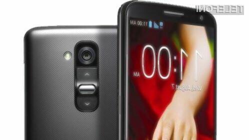 Nepriljubljeni mobilnik LG G2 naj bi kmalu dobil njegovega naslednika!