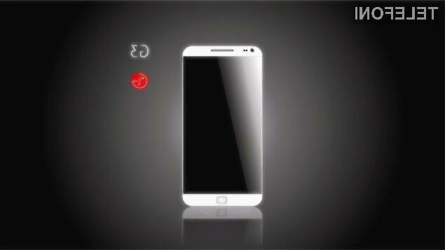 Mobilnik LG G3 naj bi zlahka prepričal najzahtevnejše uporabnike storitev mobilne telefonije!