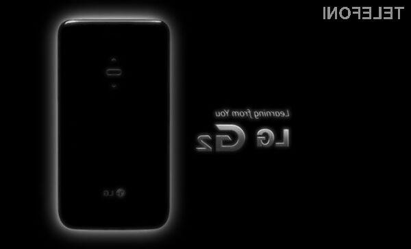 Mobilnik LG G2 Mini bo kljub manjšim dimenzijam in teži kos tudi nezahtevnejšim opravilom!
