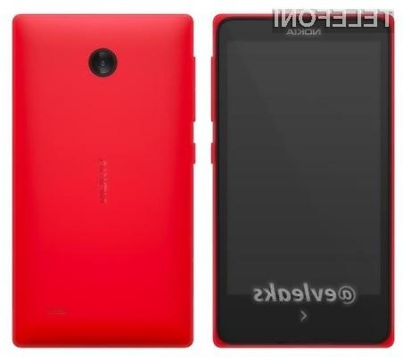Pametni mobilni telefon Nokia Normandy s prirejenim Androidom naj bi luč sveta ugledal v prvi polovici naslednjega leta.