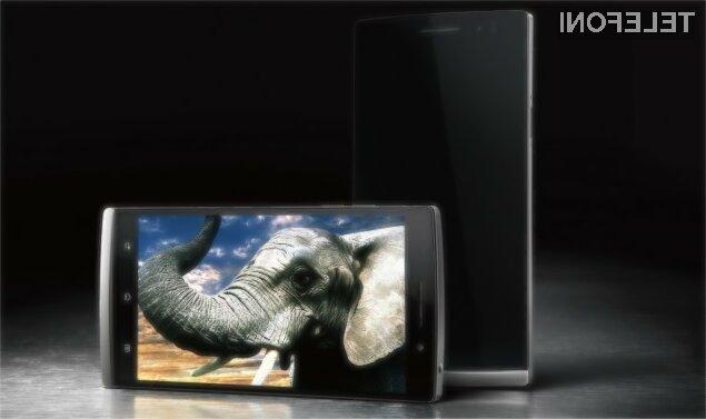 Mobilnik Oppo Find 7 se bo ponašal s kompaktnim ohišjem, zmogljivo strojno opremo in Androidom 4.3.