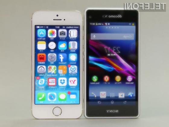 Izjemno priljubljeni mobilnik Sony Xperia Z1f bo v Evropi naprodaj še pred naslednjo pomladjo.