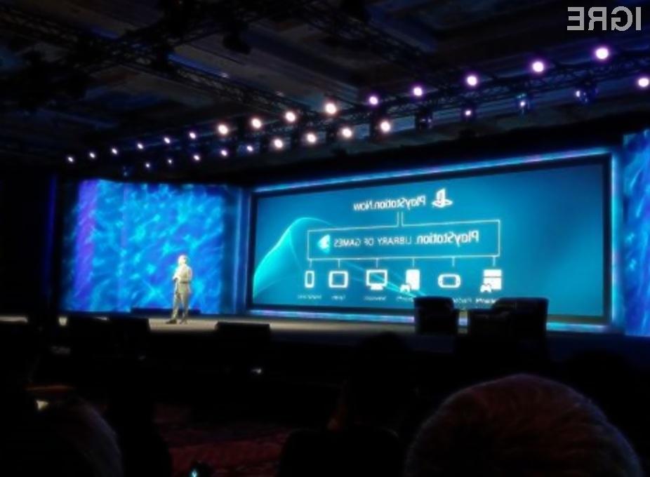 PlayStation Now: Igralna platforma prihodnosti