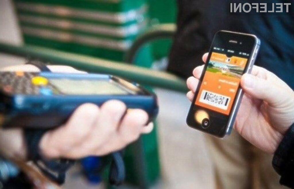 Apple naj bi lastni sistem za mobilno plačevanje ponudil v uporabo že proti koncu letošnjega leta oziroma najkasneje do naslednje pomladi.