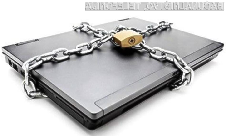 Tudi če ste se okužili s trojanskim konjem CryptoLocker, kriminalcem v nobenem primeru ne plačajte odkupnine!