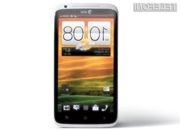 Uporabniki mobilnikov One X in One X+ se bodo morali zadovoljiti z Androidom 4.2.2 Jelly Bean.