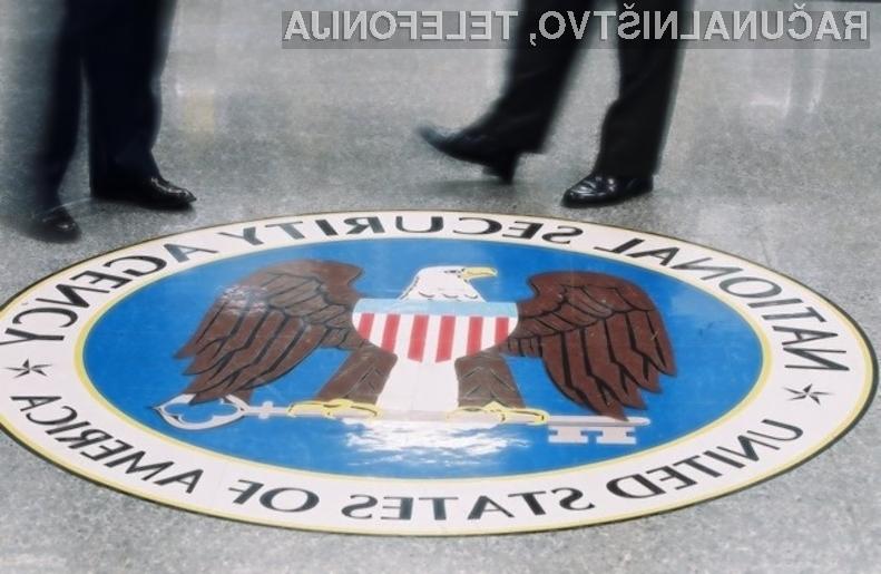 NSA se lahko vtihotapi tudi v računalniške sisteme, ki niso priključeni na svetovni splet.