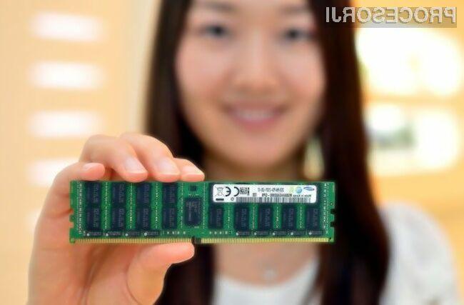 Novi Intelovi procesorji s podporo pomnilnikom DDR4 obetajo precejšnjo pohitritev strežniških sistemov!