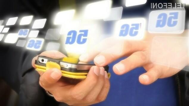 Mobilno omrežje 5G bo kot nalašč za predvajanje videoposnetkov na zahtevo in ponujanje številnih novih mobilnih storitev.