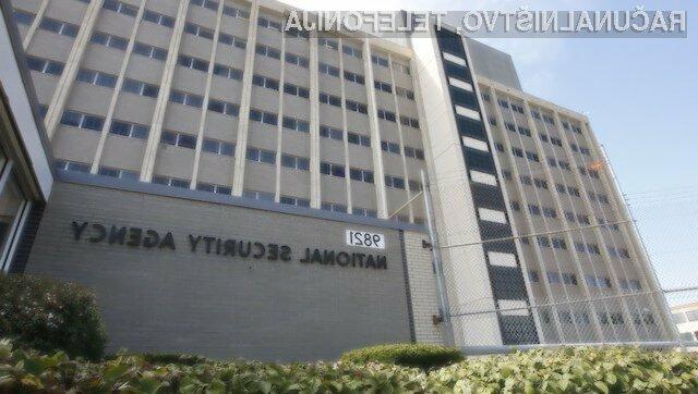 NSA se bo nad šifrirne sisteme spravila kar s kvantnim računalnikom!