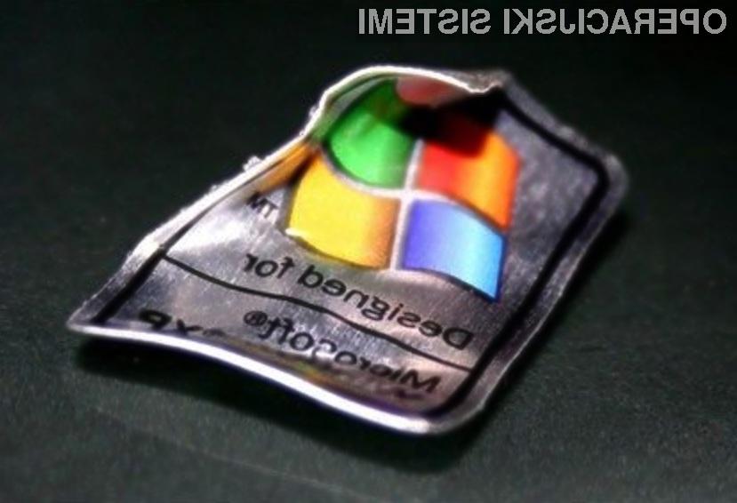 Vodilni proizvajalci protivirusnih rešitev bodo še dolgo ščitili uporabnike Windowsov XP pred škodljivimi kodami.
