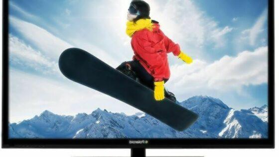 Televizijski sprejemniki ločljivosti Ultra HD oziroma 4K bodo kmalu postali dostopni tudi manj premožnim.