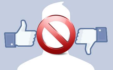 Kako opraviti z napornimi oboževalci na Facebooku?
