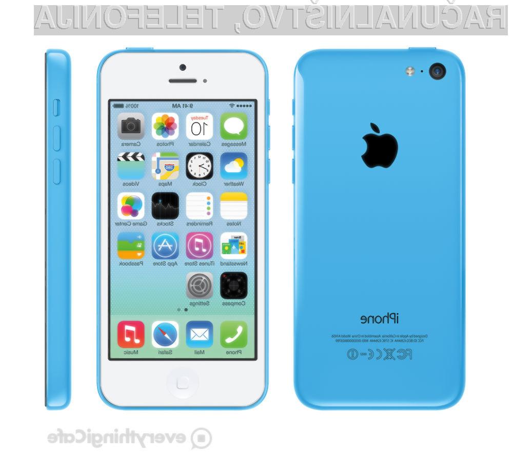 iphone 5c 8 gb cena