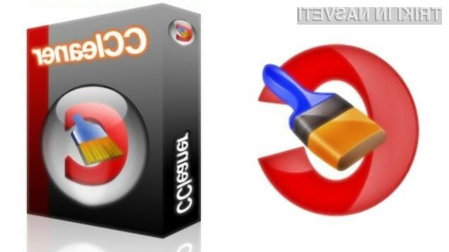CCleaner Portable je nepogrešljivo orodje za uporabnike operacijskih sistemov Windows!