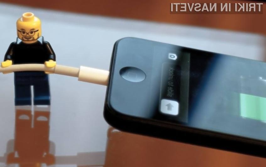 5 trikov kako hitro napolniti vaš iPhone