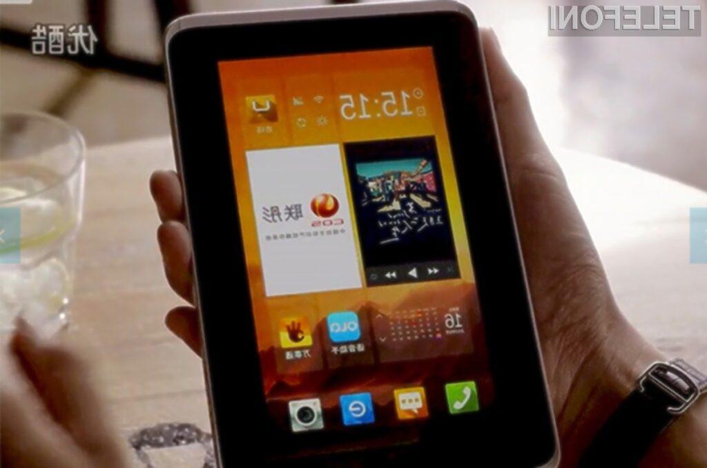 Kitajski mobilni operacijski sistem COS naj bi bil občutno varnejši v primerjavi z mobilnimi sistemi zahodnega sveta.
