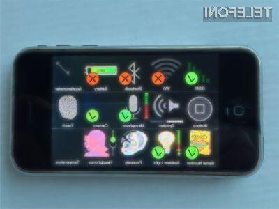 Kupec je za prototip prvega pametnega mobilnega telefona iPhone odštel preračunanih 1.100 evrov.