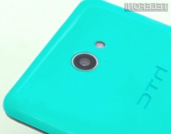 Novi pametni mobilni telefon HTC družine Desire bo zmogljiv, všečen na pogled in cenovno nadvse ugoden!