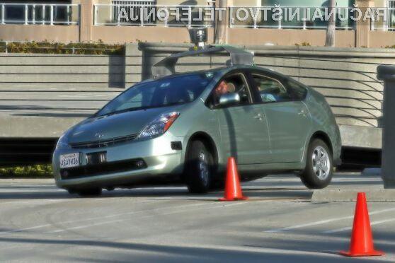 Google bo uporabnikom spleta omogočil najem taksija za namene opravljanja nakupov v fizičnih trgovinah.
