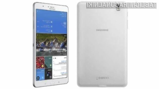 Samsung Galaxy Tab 8.4 Pro bi zlahka prepričal zahtevne uporabnike kompaktnih tablic!