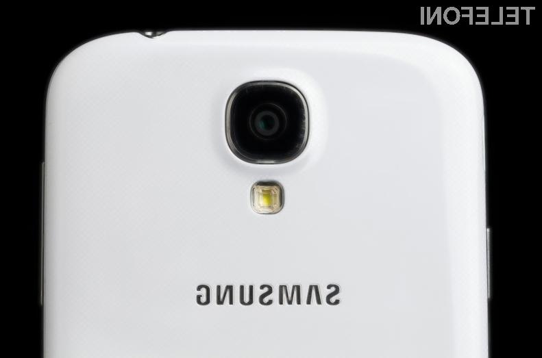 Samsung Galaxy S5 bo na voljo v enačici »premium« in »standard«!