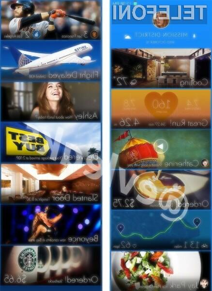 Grafični vmesnik mobilnika Samsung Galaxy S5 bo navduševal v vseh pogledih!