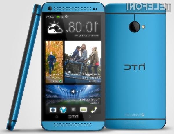 Android 4.4 KitKat se odlično prilega mobilniku HTC One!