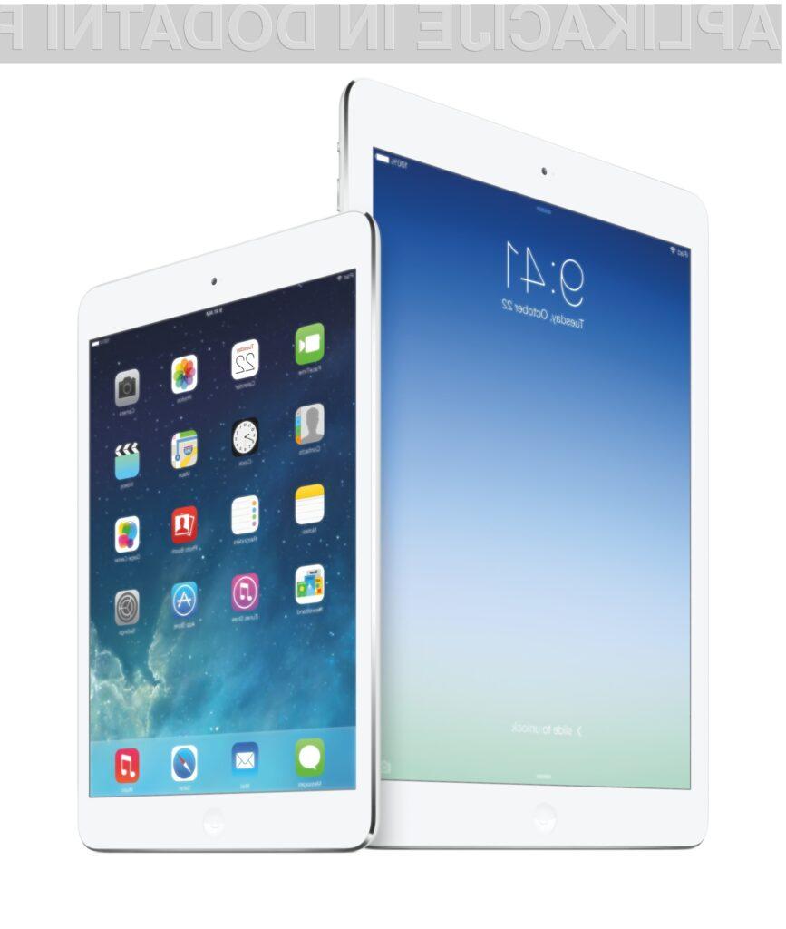 15 najboljših aplikacij za vaš novi iPad