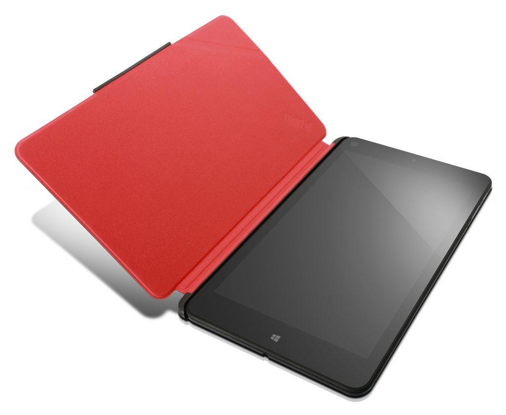 ThinkPad 8 – prava poslovna tablica