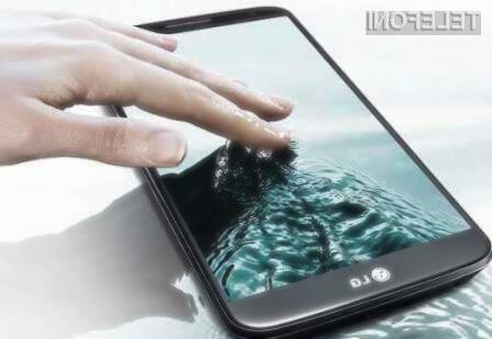 Supermobilnik LG G Pro 2 bo zlahka prepričal tudi najzahtevnejše!