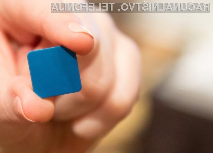 Miniaturna naprava Lumo Lift nas bo obvarovala pred boleznimi, ki so posledica nepravilne drže!