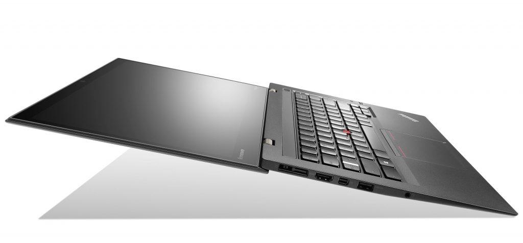 ThinkPad X1 Carbon Touch je najlažji 14-palčni ultraprenosnik na svetu