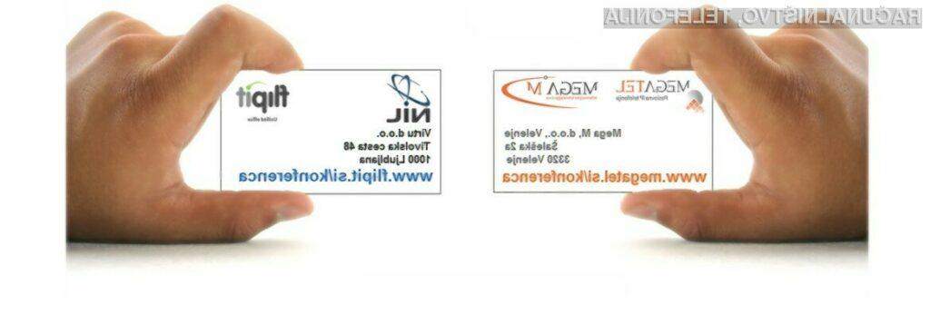 MEGA M & Flip IT konferenca