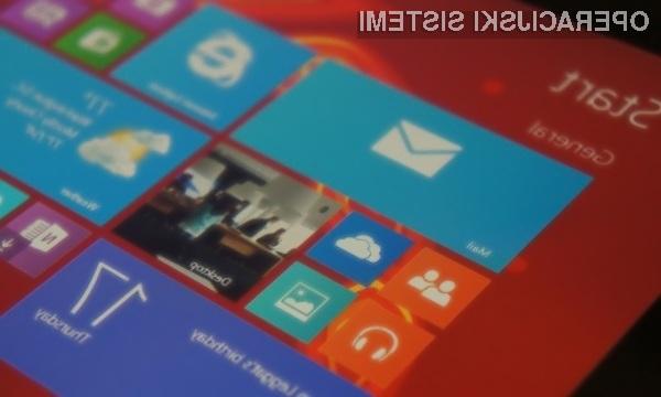 Zgodnja poskusna različica operacijskega sistema Windows 9 naj bi bila najbolj zagretim ljubiteljem Oken na voljo že letos.