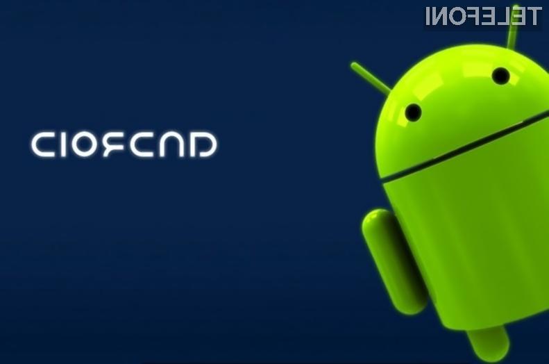 Na vseh novih mobilnih napravah Android bo moral odlej biti nujno nameščen Android 4.4 KitKat!