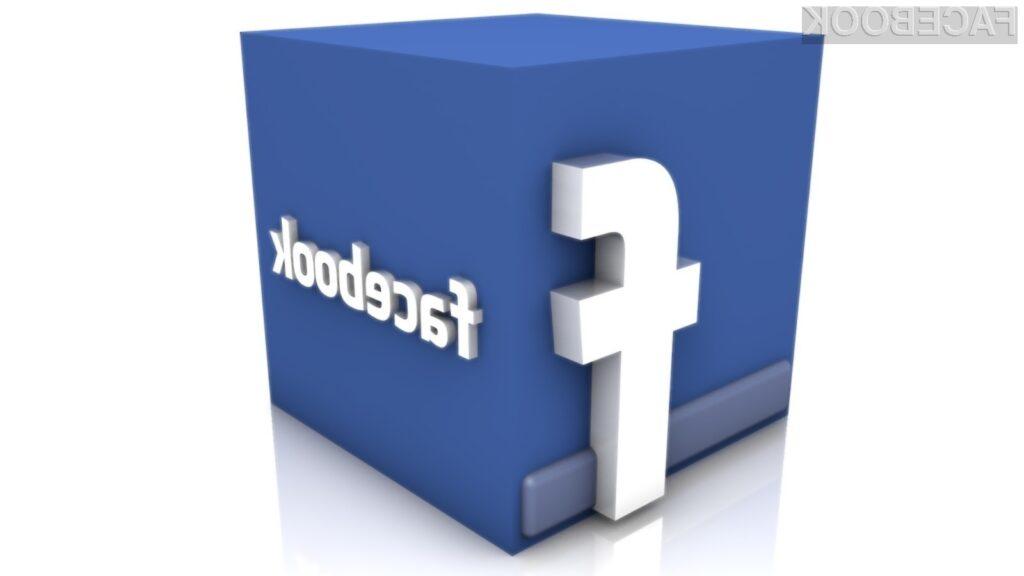 Govorice o koncu Facebooka povsem zgrešene
