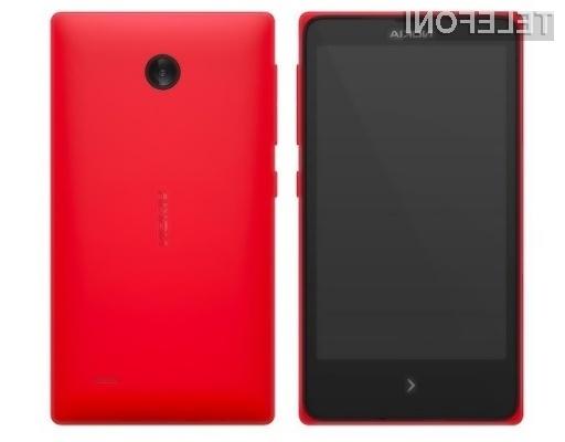 Cenovno ugodni pametni mobilni telefon Nokia s predelanim Androidom naj bi bil naprodaj že marca!
