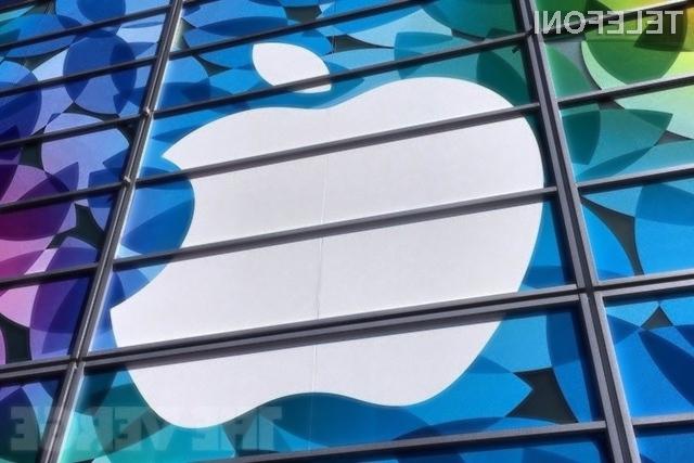 Applov mobilni operacijski sistem iOS 7 je luknjast kot švicarski sir!