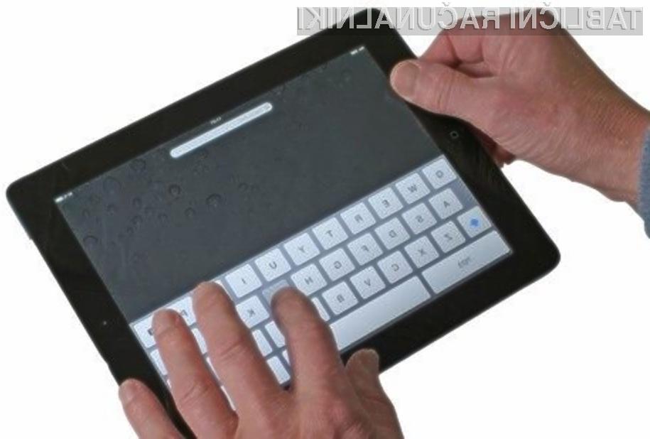 Pametni okvir naj bi povečal uporabnost Applovih mobilnih naprav!