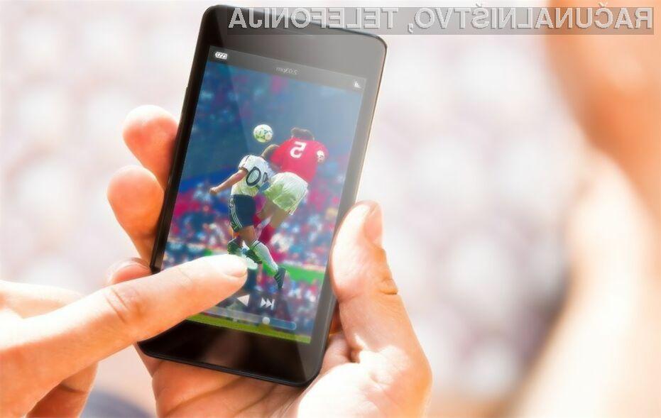 Uporabniki mobilnih naprav bodo kmalu lahko dosegali hitrosti prenosa do vrtoglavih 867 megabitov na sekundo!
