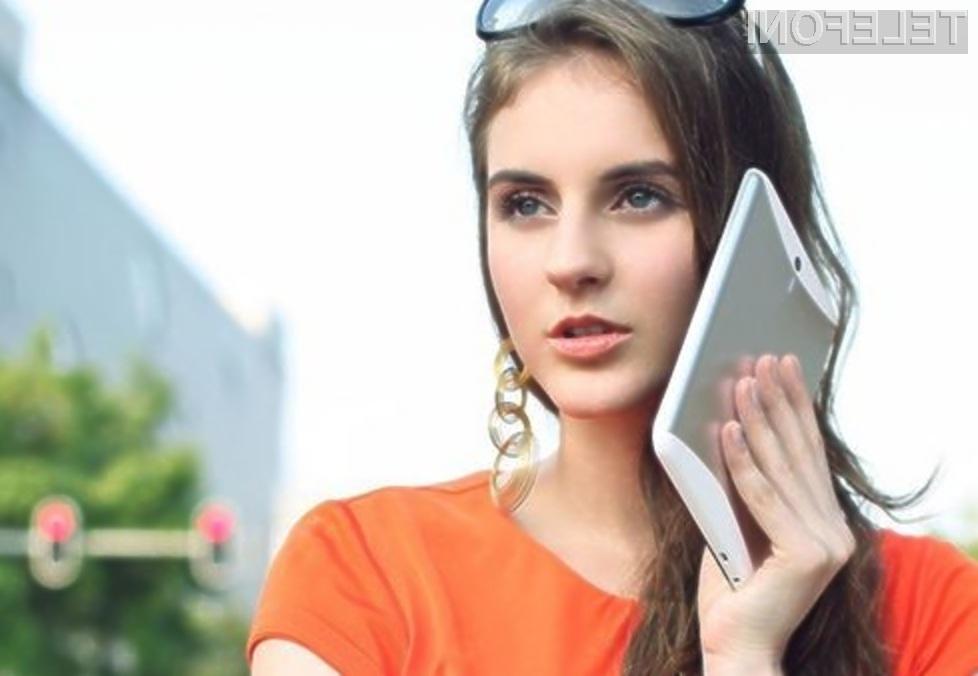 Tablični računalnik Huawei MediaPad X1 7.0 bo za relativno nizko ceno ponujal veliko!