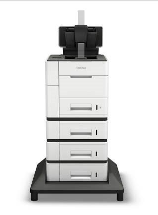 Prestižno hitri brizgalni črno-beli tiskalnik HL-S7000DN (100 str/min)