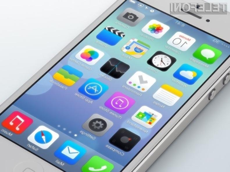 Mobilni operacijski sistem iOS 7.1 se bo na račun prenovljena grafičnega vmesnika in novih možnosti zlahka prikupil ljubiteljem ogrizenega jabolka.